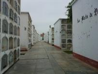 Miraflores Cementary