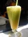 Mmm cucumber juice